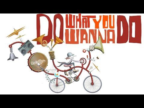 DJ Earworm Mashup - United State of Pop 2014 (Do What You Wanna Do)