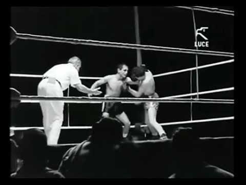 Cinegiornale sportivo - Rollo come un rullo / 3 Novembre 1960 [Istituto LUCE]