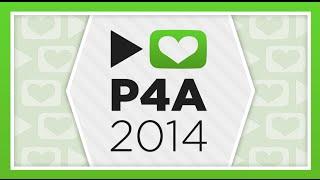 Nerdfighting with Heifer International PFA 2014