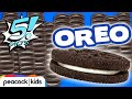 5 Facts About OREO Cookies | 5 FACTS