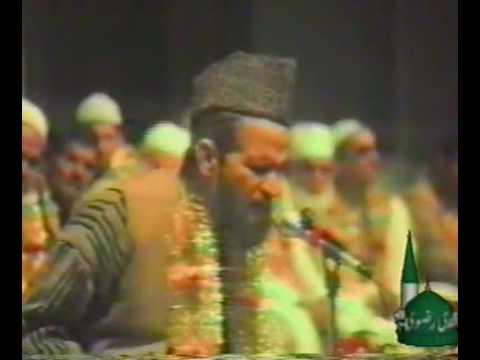 URDU NAAT(Zuban Par Muhammad Ka Naam)MUHAMMAD ALI ZAHOORI.BY Naat E Habib