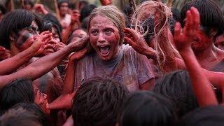 The Green Inferno - Teaser trailer internazionale