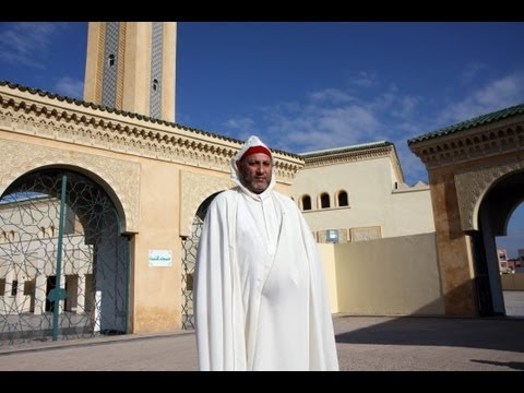 Morocco Series: Responding to the Arab Spring, and Teaching HIV Prevention in Mosques
