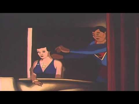 Superman - Showdown (Original 1942) HQ Widescreen