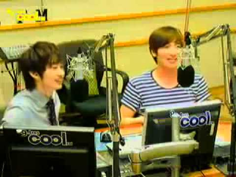 110704 Sukira - Eunhyuk Leeteuk Speaks Bahasa Indonesia in a funny way!