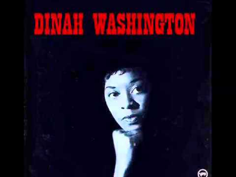 Dinah Washington - This Bitter Earth