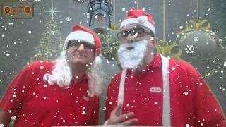 OT.TO - Życzenia noworoczne od OT.TO - 2011/2012