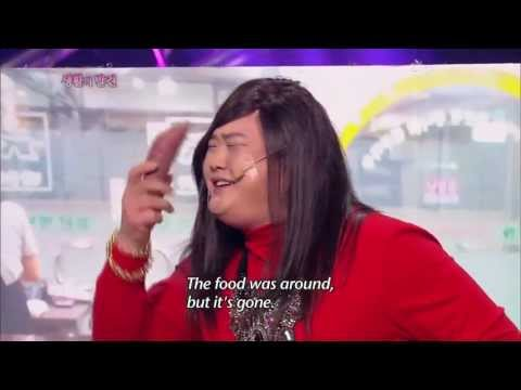 [Gag Concert] Discoveries in Life / 생활의 발견 (2013.04.13) - with Brave Brothers