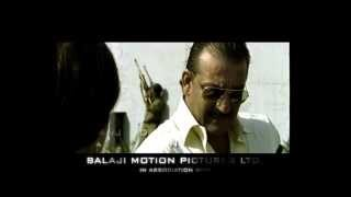 Sanjay Dutt In Action - Shootout At Lokhandwala