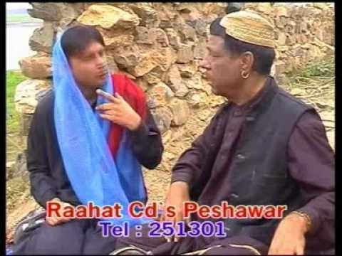 Pashto Comedy Drama Changarian  2