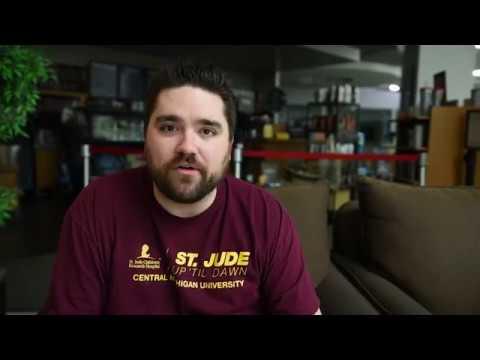 St. Jude Up 'til Dawn 2018