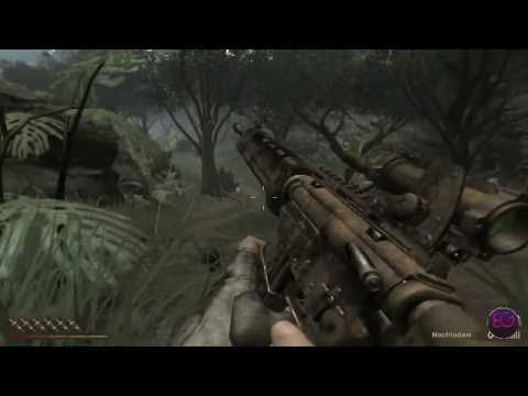 Call of Duty: Modern Warfare 3: Africa EXCLUSIVE Gameplay FOOTAGE