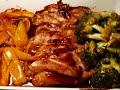 Фрагмент с конца видео ВКУСНЕЙШЕЕ КУРИНОЕ МЯСО С ОВОЩАМИ И СОУСОМ/Мясные блюда/Что приготовить на ужин, на обед?