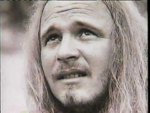 Lynyrd Skynyrd - Free Bird - Last Recording - Fresno 77