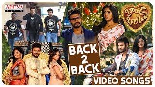 Brand Babu Back 2 Back Full Video Songs Jukebox