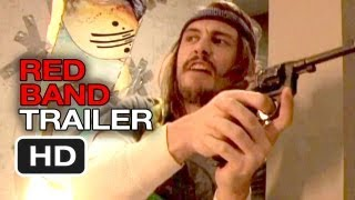 Pineapple Express 2 Official April Fools Trailer (2013) - This is The End Movie HD
