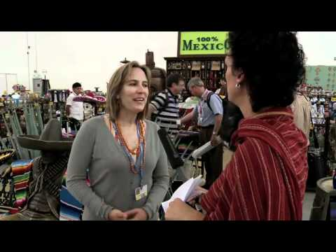 En Conversaciones con Sigrid Vasconez de Articulación Regional Amazónica