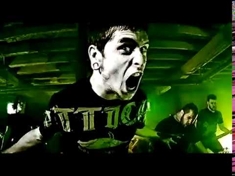 Whitechapel This Is Exile (OFFICIAL VIDEO)