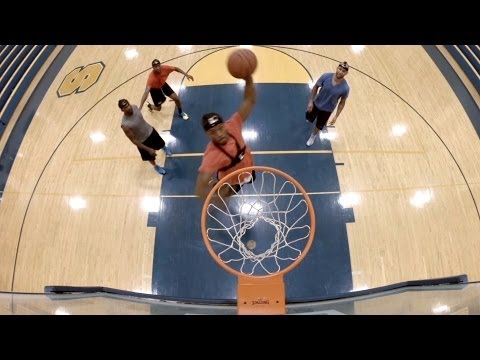 GoPro: Why Play Basketball?