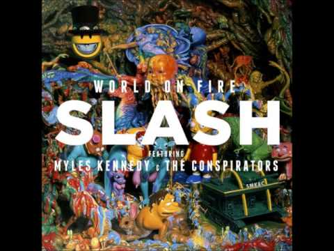 slash ft myles kennedy dirty girl