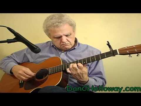 Forever - Stratovarius - Fingerstyle Guitar
