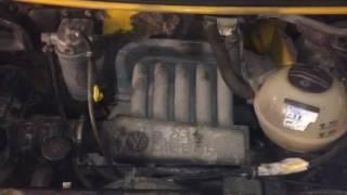 ДВС (Двигатель) в сборе Volkswagen Transporter 4 Артикул 50786999 - Видео