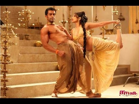"Aga Bai (Full Video Song) *HD* - ""Aiyyaa - Ft. Rani Mukherjee, Prithviraj Sukumaran Hot new Song"
