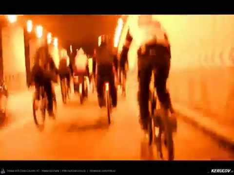 VIDEOCLIP Masa Critica Bucuresti - Octombrie 2014 (Critical Mass)