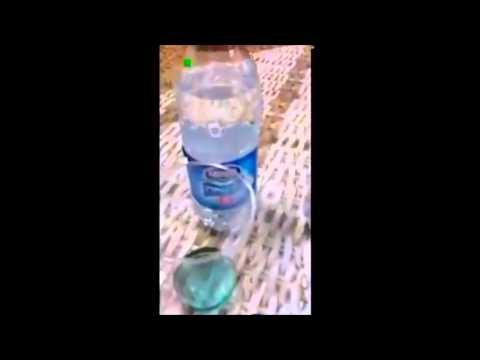 اختبار يكشف مدى جودة مياه الشرب المعبأة. المحلية والمستوردة !