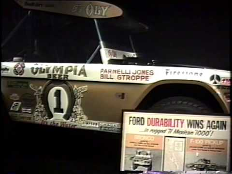 PART 4 CABO 1000 History of Desert Off-Road Racing LIVE Documentary EXCLUSIVE Event Sept 2000