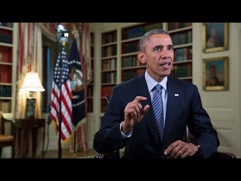Weekly Address: Ensuring Hard-Working Americans Retire with Dignity