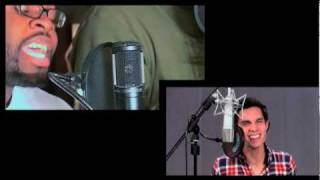 Nothin' On You Soul Sister (Cover) of Train, B.O.B. and Bruno Mars