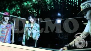 2NE1 vs. SE7EN - U Can't Be Mine & Someone Else's Too (DEMO?) [Drokas Mash Up] *PITCHED*