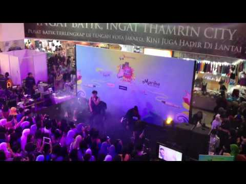 Big Bang - Fantastic Baby (cover) at Top Kpop Gathering