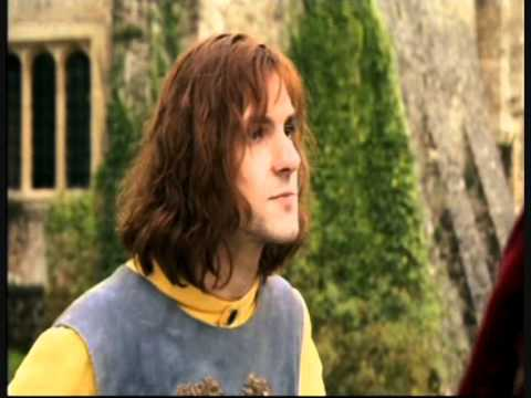 Horrible Histories- Nasty Knights- Castle Defences