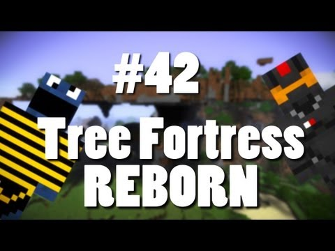 Tree Fortress Reborn w/ Creatures Episode 42