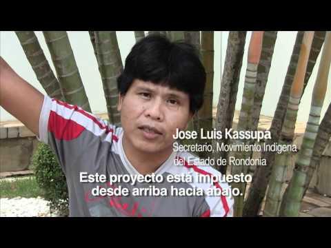Trailer: Un Verde Mas Oscuro: REDD y El Futuro de Los Bosques
