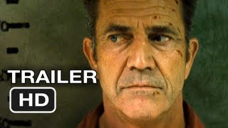 Get the Gringo Official Trailer - Mel Gibson Movie (2012) HD