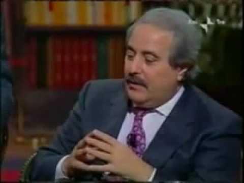 1992 : intervista a Giovanni Falcone