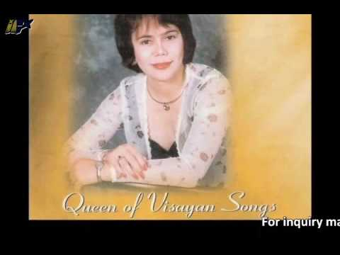 Luz Loreto - Gihandom Ko Ikaw - Another Timeless/Classic Cebuano Hit Love Song