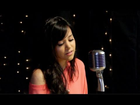 How To Love (Como Amar) -Lil Wayne (cover) Megan Nicole