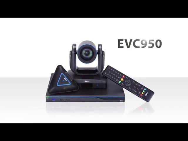 EVC950 Intro Video
