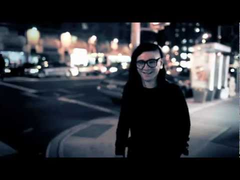 Skrillex- Rock N' Roll (Will Take You To The Mountain) [Official Music Video]