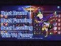 DayLen Bruno Win Vs Fanny Wizzking +Tutorial #Bruno1