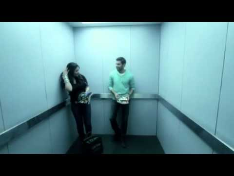 Yehi Pyaar Hai by Komal Rizvi (official music video) with Lyrics.flv