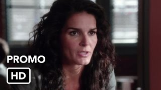 Rizzoli and Isles - Episode 5.16 - In Plain View - Promo