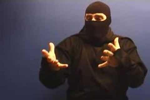 Ask A Ninja - Question 14 Ninja Gifts