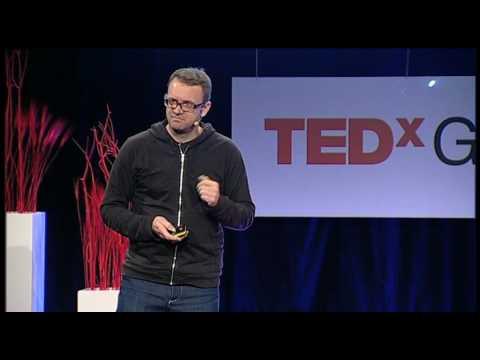 TEDxGöteborg - Olof Kolte - 11/28/09