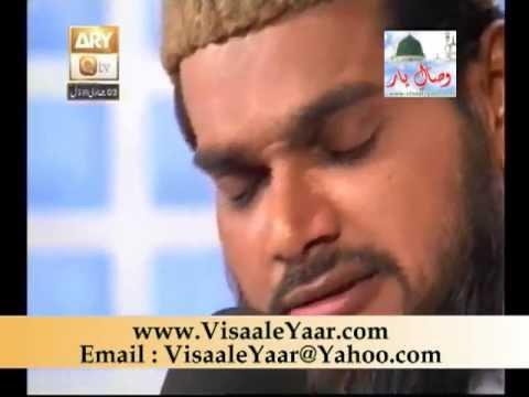 KALMA SHARIF( La ilaha illalh)SYED KHALID HUSSAIN.BY  Naat E Habib