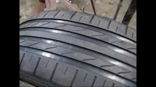 換一副新的輪胎又要大破費,不想這樣,這段影片必須要看看...幫你省大錢。